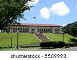panama canal administration... | Shutterstock . vector #5509993