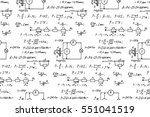 physics  electronic engineering ...   Shutterstock .eps vector #551041519