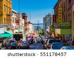 san francisco   september 20 ... | Shutterstock . vector #551178457