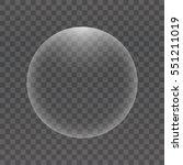 sphere | Shutterstock .eps vector #551211019