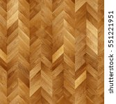 parquet for home | Shutterstock . vector #551221951