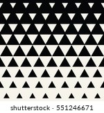 abstract geometric black and... | Shutterstock .eps vector #551246671