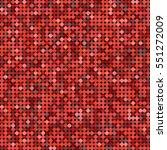 dot glitter texture. seamless... | Shutterstock .eps vector #551272009