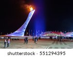 Sochi  Russia   February 16 ...