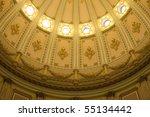 California State Capitol...