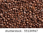 Brown Coffee  Background...