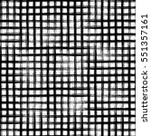 seamless vector geometrical... | Shutterstock .eps vector #551357161