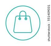 shop handle bag shopping sale...