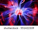 Plasma Ball Lamp Energy ...