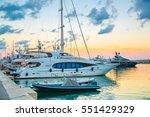 monaco  monte carlo   september ...   Shutterstock . vector #551429329