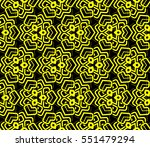 modern stylish texture.stylish... | Shutterstock . vector #551479294