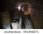 pottery | Shutterstock . vector #551546071