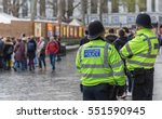 london  united kingdom  january ... | Shutterstock . vector #551590945