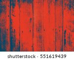 wooden board colored background | Shutterstock . vector #551619439