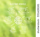 infographics of electric...   Shutterstock .eps vector #551628181