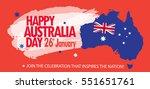 Happy Australia Day 26 January...