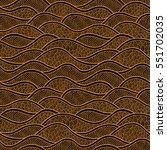 decorative seamless pattern....   Shutterstock .eps vector #551702035