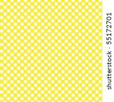 Pattern Vector Picnic Yellow