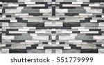 Stone Brick Work Texture...