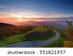 Doi Inthanon National Park In...