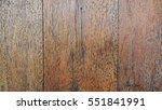 natural timer wood floor... | Shutterstock . vector #551841991