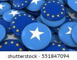 somalia and europe badges... | Shutterstock . vector #551847094