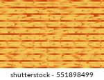 wooden parquet texture.... | Shutterstock .eps vector #551898499