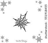 Web Line Icon. Spiderweb  Web...