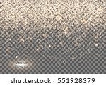 diamond background. christmas... | Shutterstock .eps vector #551928379