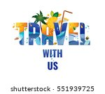 Travel With Us   Banner ...