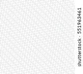 vector seamless pattern.... | Shutterstock .eps vector #551963461