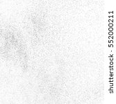 black particles explosion... | Shutterstock . vector #552000211