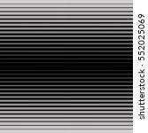 seamless gradient halftone... | Shutterstock .eps vector #552025069