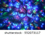 christmas background  new year  ... | Shutterstock . vector #552073117