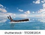 Khon Tumbling Into The Sea On ...