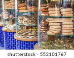 Bakeries And Traditional Middle ...