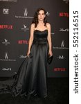 Small photo of LOS ANGELES - JAN 8: Winona Ryder at the Weinstein And Netflix Golden Globes After Party at Beverly Hilton Hotel Adjacent on January 8, 2017 in Beverly Hills, CA