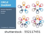 circle diagrams for...