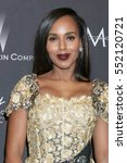 Small photo of LOS ANGELES - JAN 8: Kerry Washington at the Weinstein And Netflix Golden Globes After Party at Beverly Hilton Hotel Adjacent on January 8, 2017 in Beverly Hills, CA