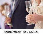 wedding | Shutterstock . vector #552139021