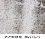 background texture of dirty... | Shutterstock . vector #552142141