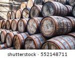 Deanston Distillery  Doune  Uk...