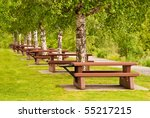 Beautiful Picnic Area At...