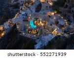 Beautiful Oia Village  ...
