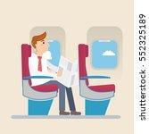 passengers in economy class...