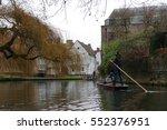 River Cam  Cambridge ...