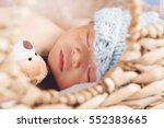 Newborn Infant Baby Boy...