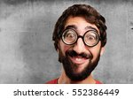 smiling | Shutterstock . vector #552386449