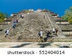 Tikal  Guatemala   March 14 ...
