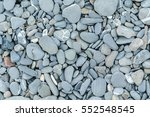 Stones And Sea